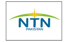 IMDAD Foundation - NTN Certificate from CBR